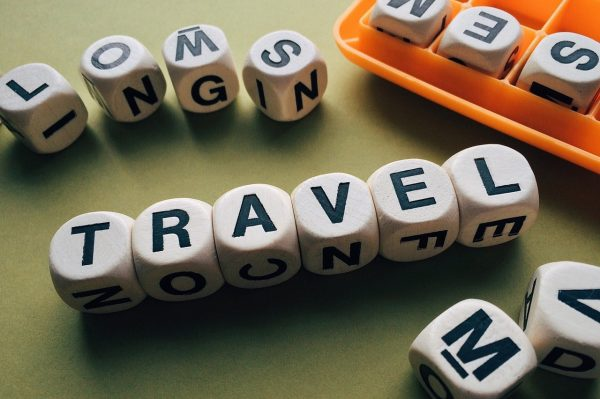 10 Lesser-Known Travelling Words You Need To Know