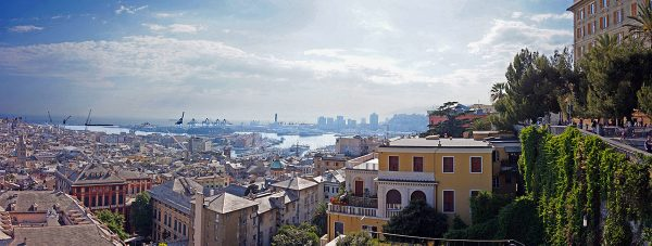 Things To Do In Genoa, Italy