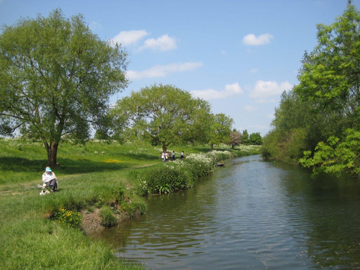 Grantchester-Village