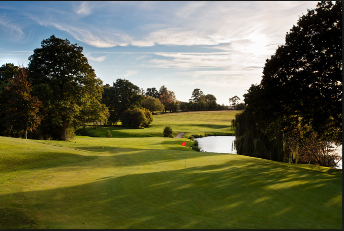 The Hever Castle Golf Club offers a 27-hole golf course for all golf enthusiasts of all abilities