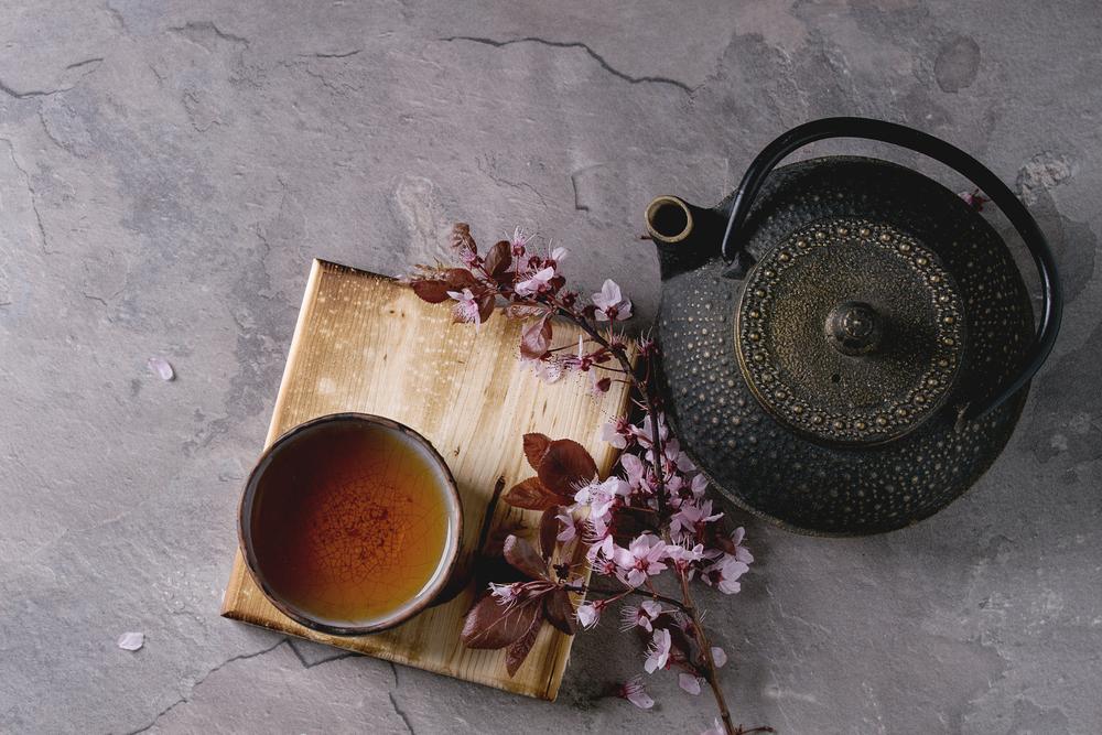 Hojicha, How to Brew, Japanese Green Tea