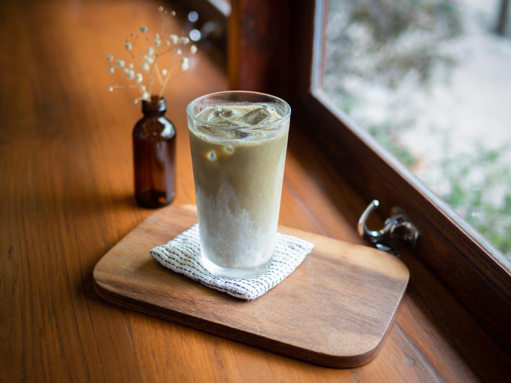 Hojicha, Tea Latte, Japanese Green Tea