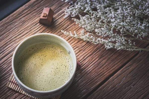 What You Need To Know About Japan's Green Tea, Hojicha