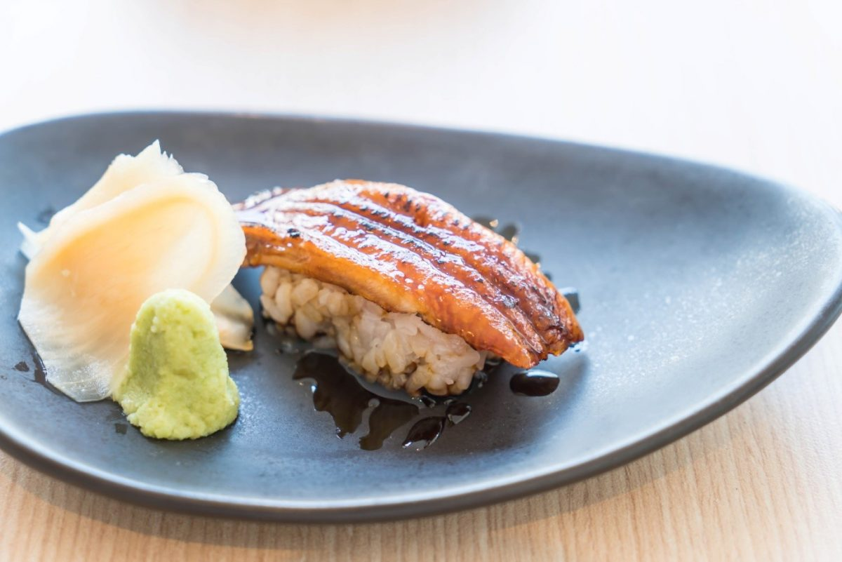 Im 3 - Japanese Food, Unagi: Why You Must Try Some In Tokyo