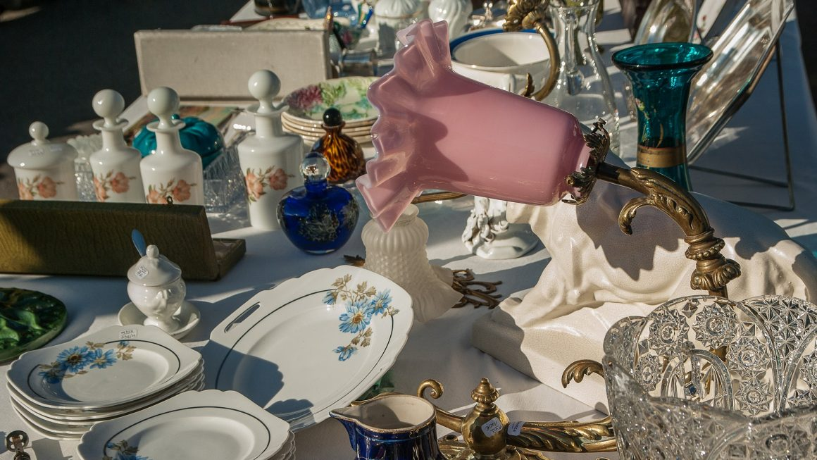 Image by jacqueline macou from Pixabay 1160x653 - Your Ultimate Guide To Rogers Flea Market
