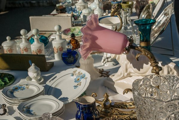 Your Ultimate Guide To Rogers Flea Market