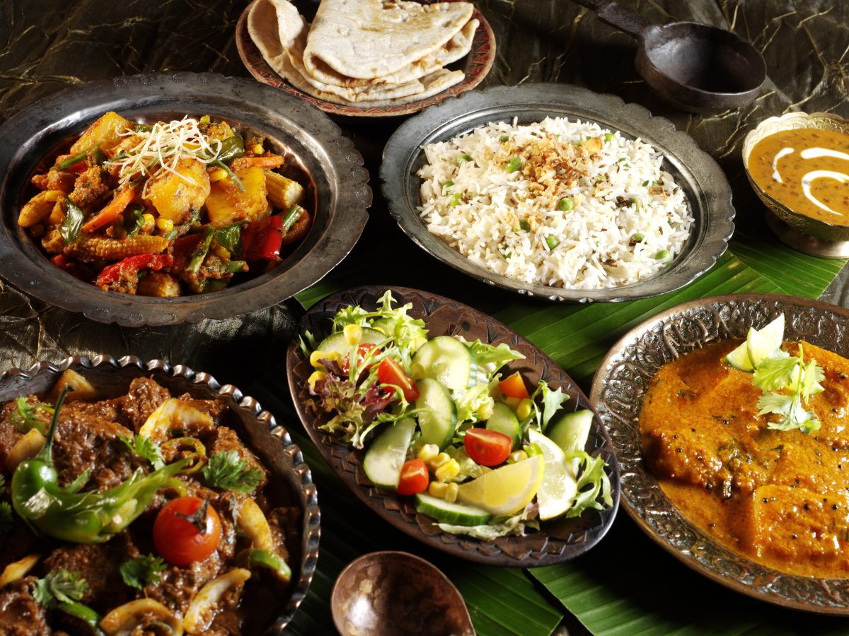 Indian Food wikicont - Indian Food: 5 Tastes You Must Experience In Mumbai