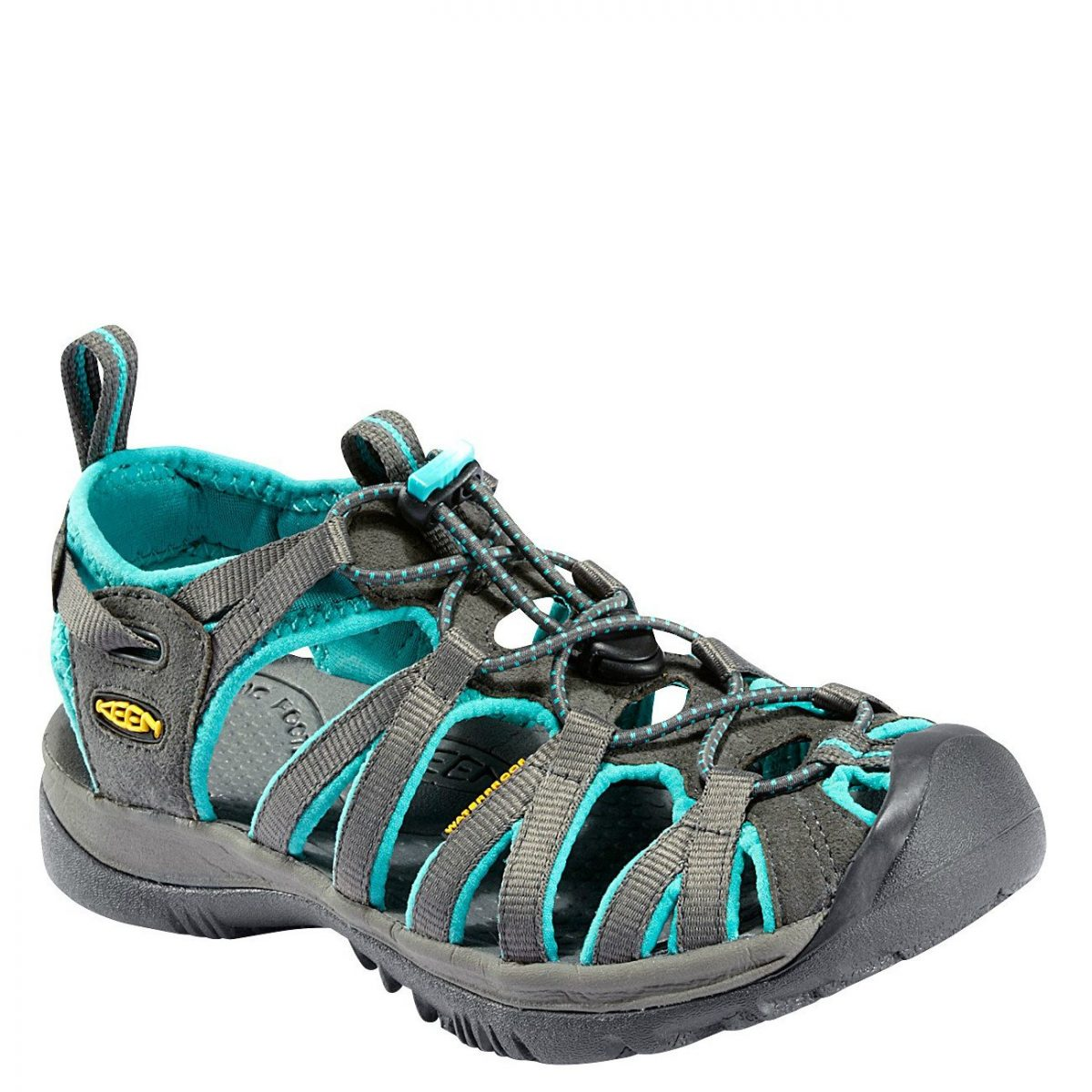 Water Shoes, KEEN Women's Whisper Sandals