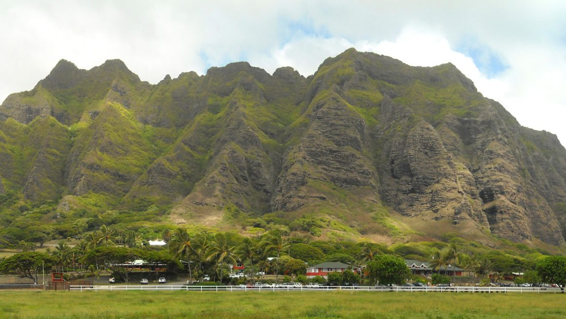 Kualoa Ranch 2880561449 1160x653 - Why You Must Visit Kualoa Ranch When In Oahu, Hawaii
