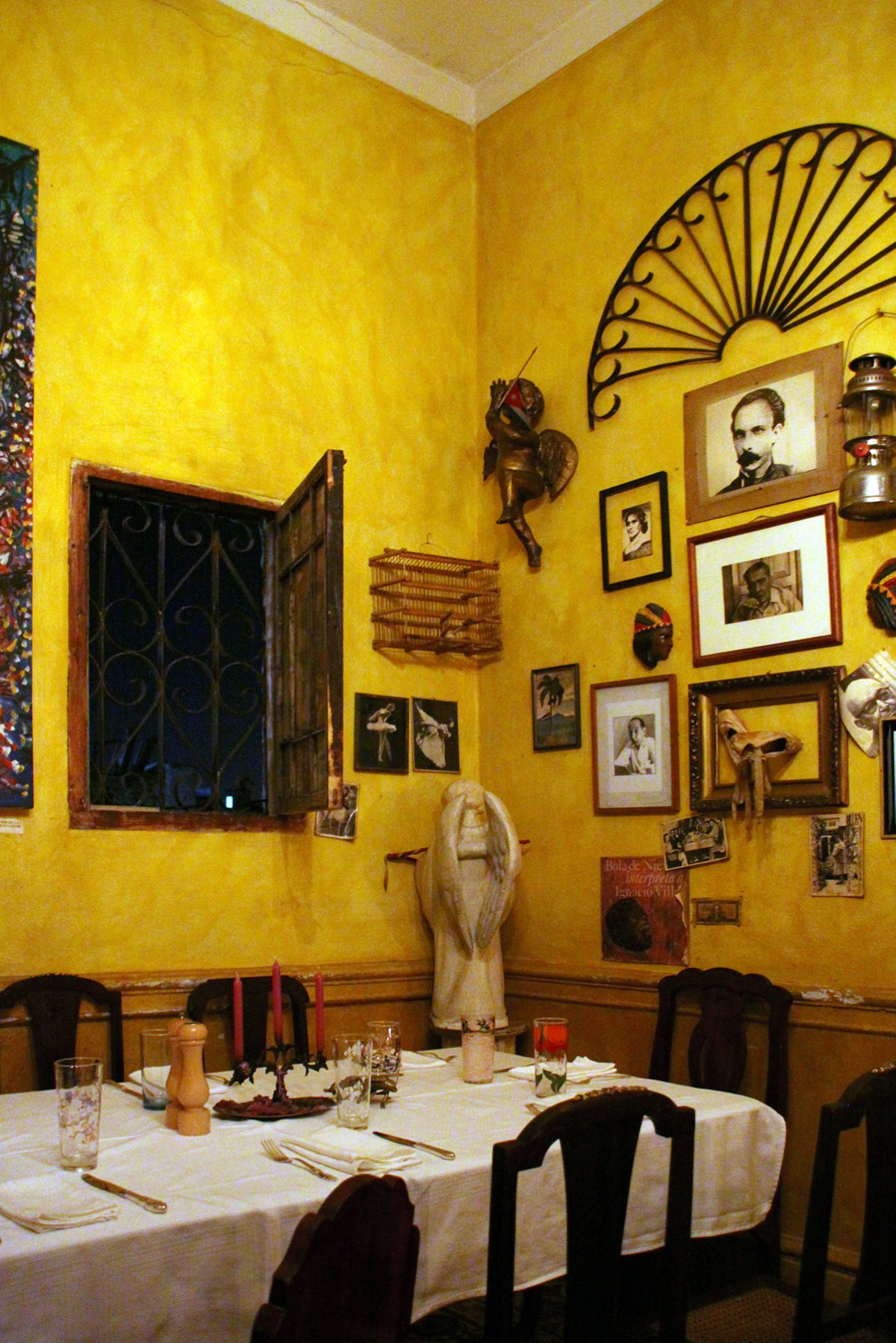 La Guarida 1 3220818976 - The Best Places In Cuba For Authentic Cuban Food