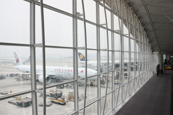 Hong Kong International Airport (HKG) – All You Need to Know