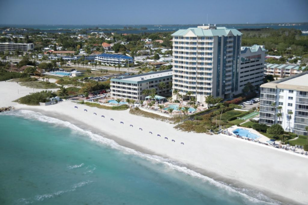 Your Complete Guide To Lido Beach Resort