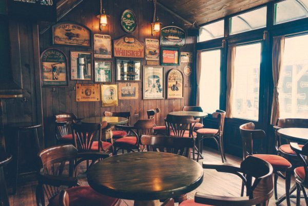 All About The 5 Best Bars in Dublin, Ireland