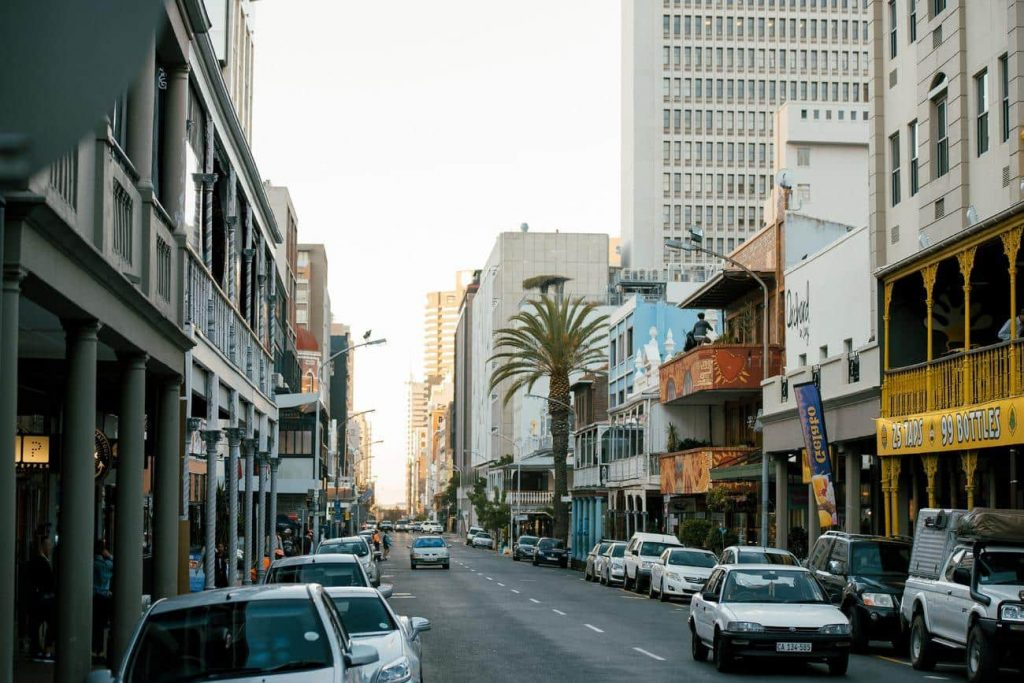 Long Street, Cape Town, Things To Do In Cape Town