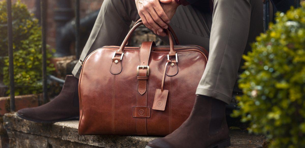 Maxwell scott luggage