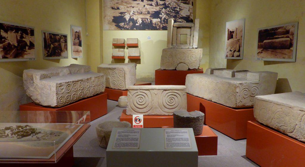 Maltanese Archeology