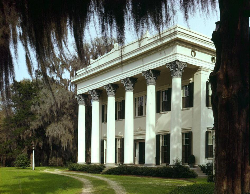 Millford Plantation South Carolina
