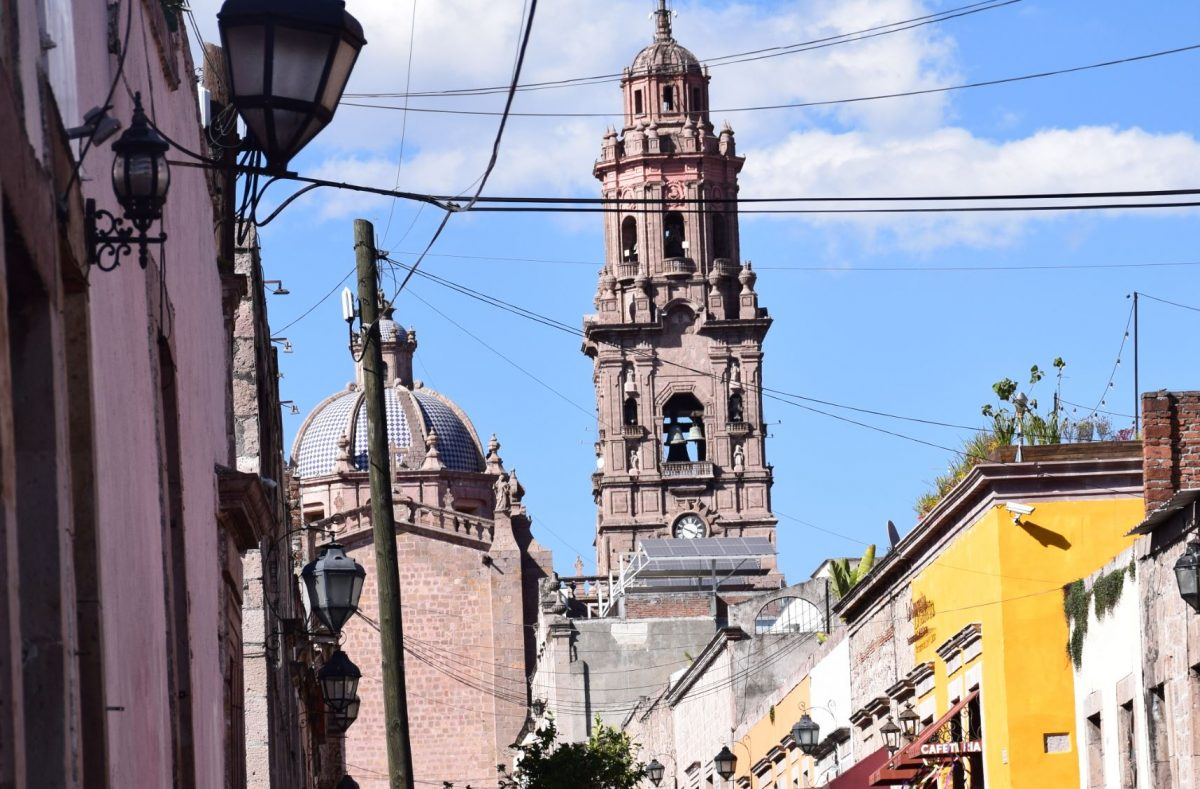 Morel 1 - Top 10 Must-visit Towns and Cities In Mexico