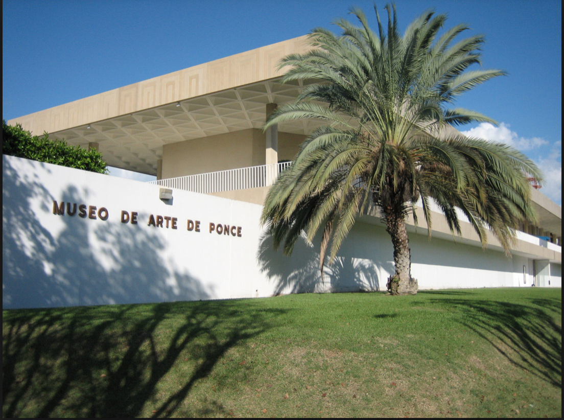 Hailed as 'the best art museum in the Americas', The Museo de Arte de Ponce is the finest art museum in Puerto Rico and the largest art museum in the Caribbean.