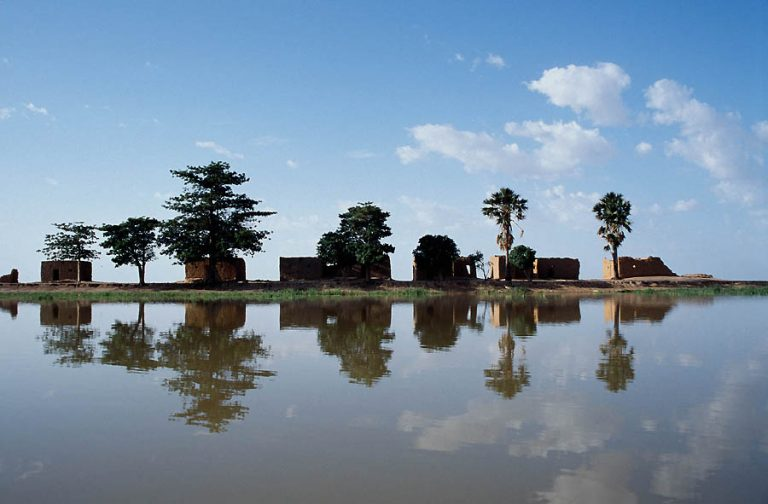 African Rivers, Niger Rivers