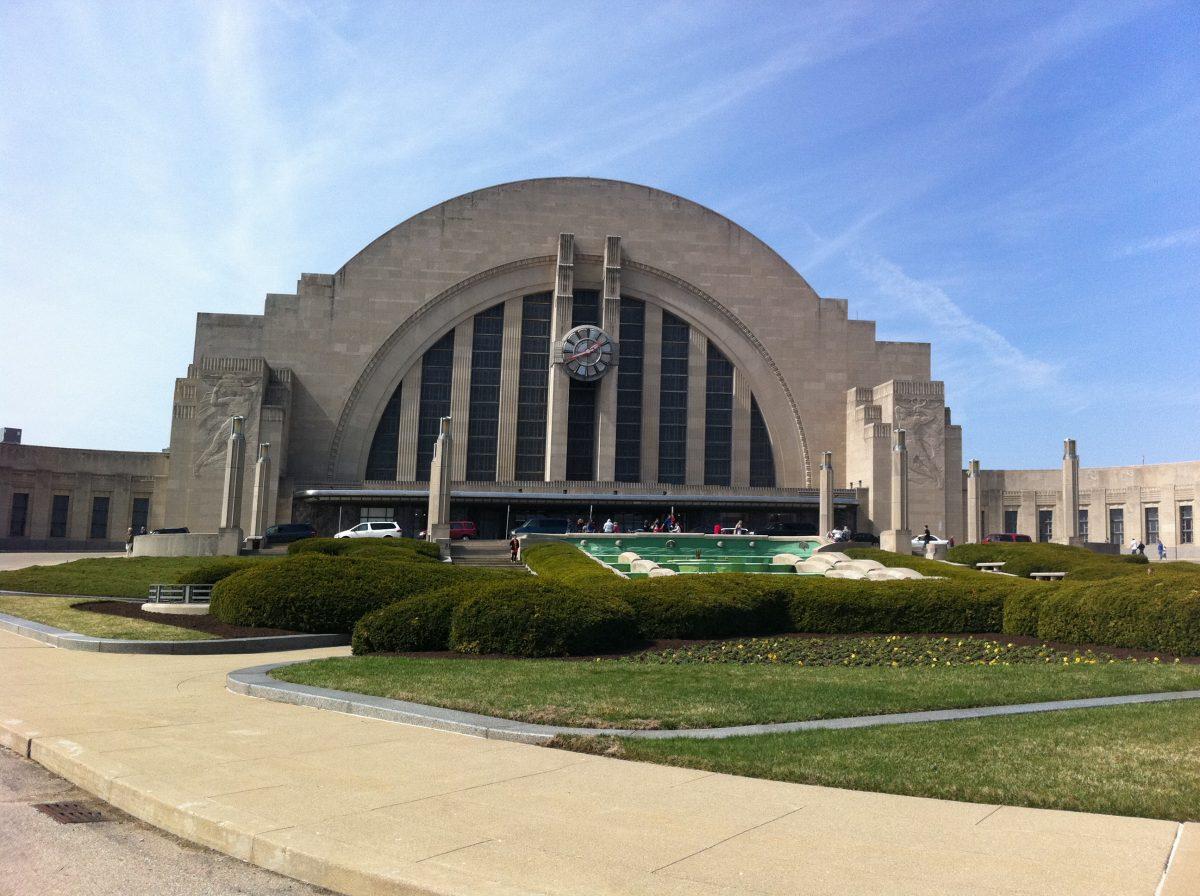 Union Terminal Cincinnati