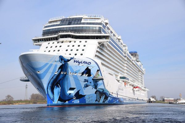 Things To Know About The Norwegian Bliss Cruise Ship
