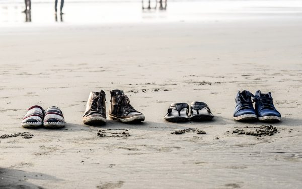 The Best Water Shoes For Your Next Vacation