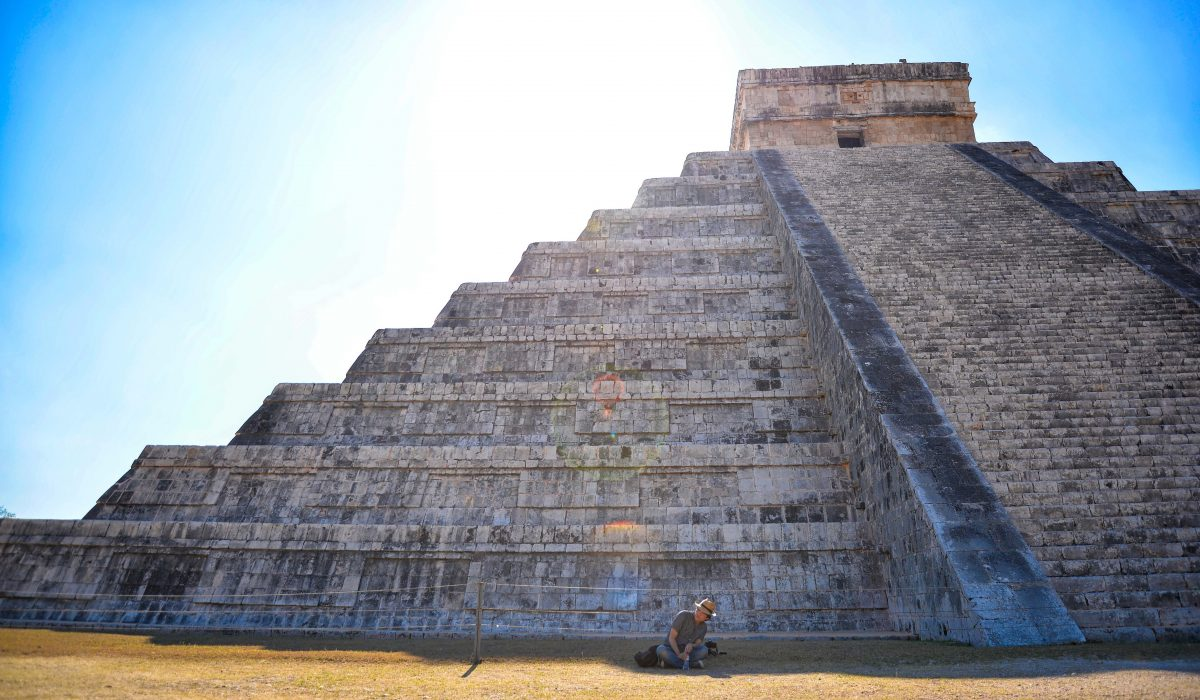 Mayan Ruins, Cancun, Mexico, Chichen Itza