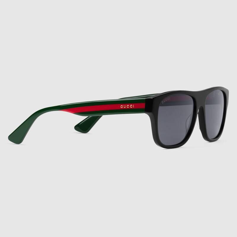 Polarized Gucci Sunglasses