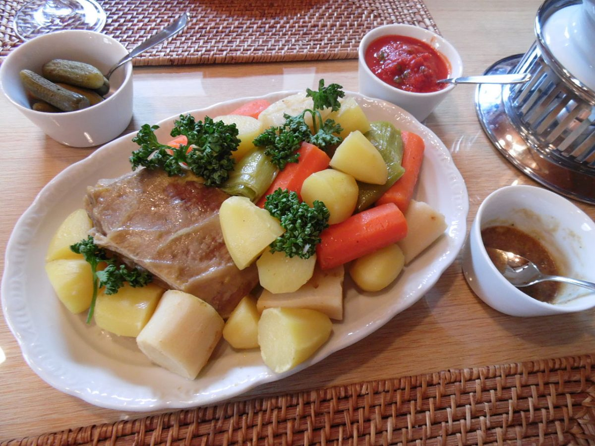 Pot au feu SAM 2724 - What You Need To Know About France's National Dish, Pot Au Feu