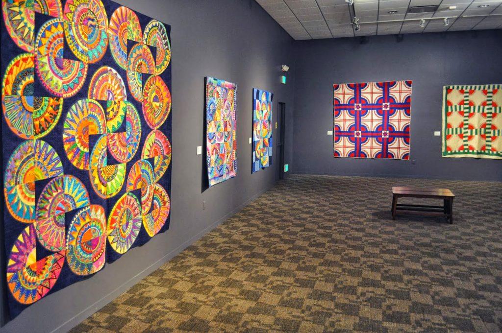 Quilts Textiles