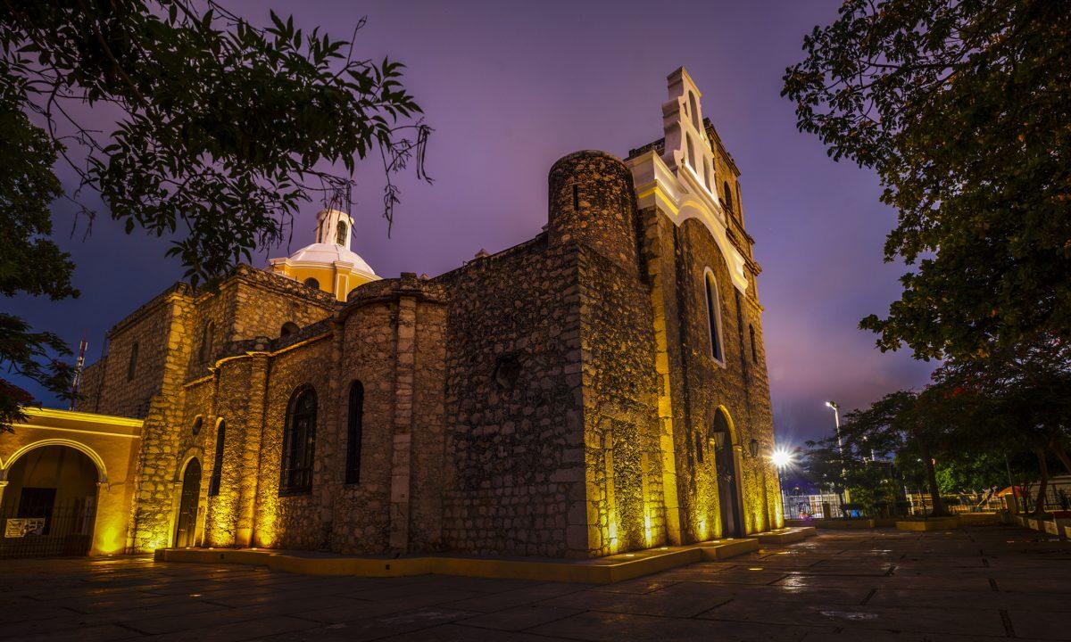 San Sebastián Mérida