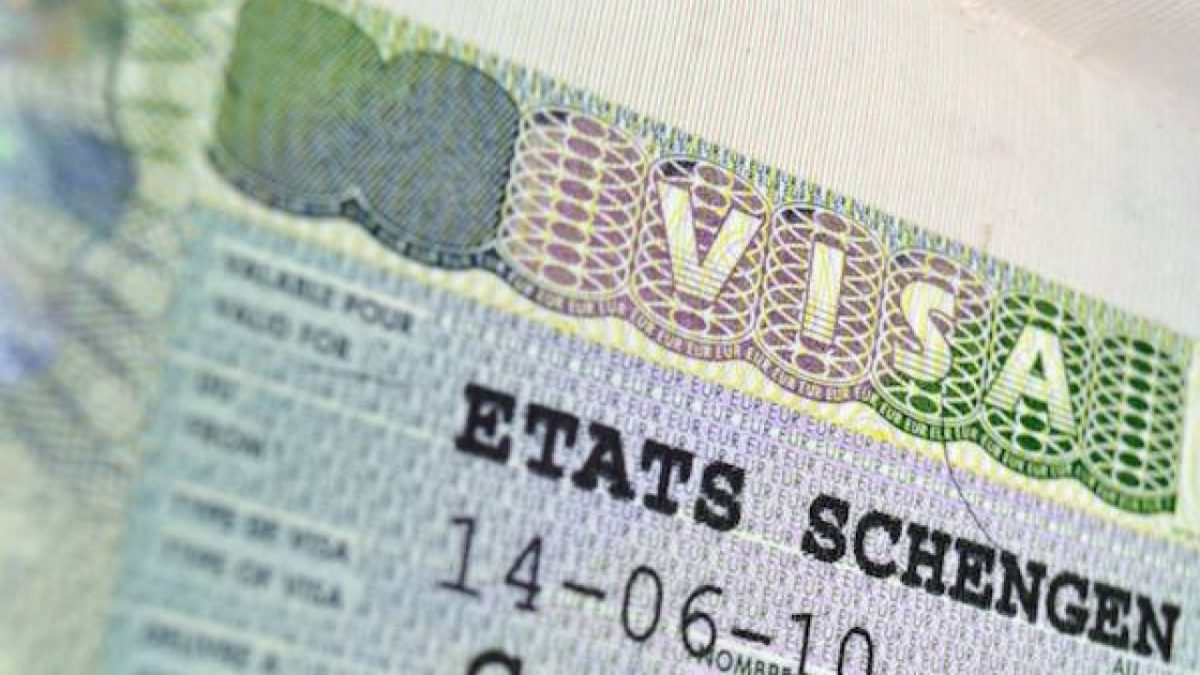 Schengen visa for eurotrip - Tips For Planning The Perfect Eurotrip