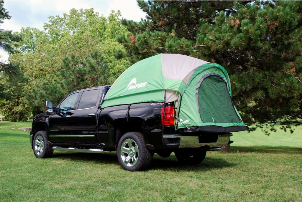Great Truck Tents