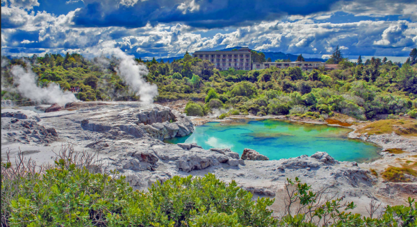 Top 11 Things To Do In Rotorua, New Zealand
