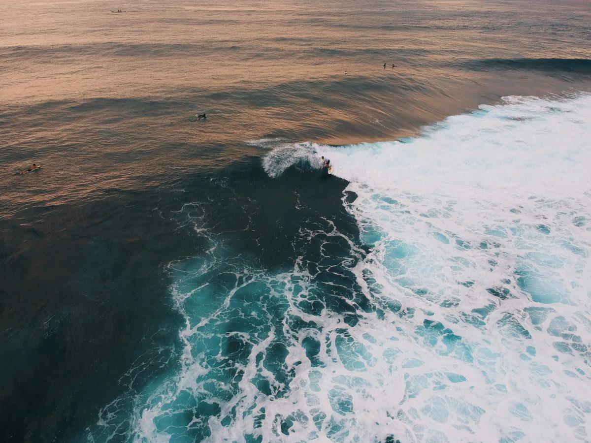 Siargao Surfing
