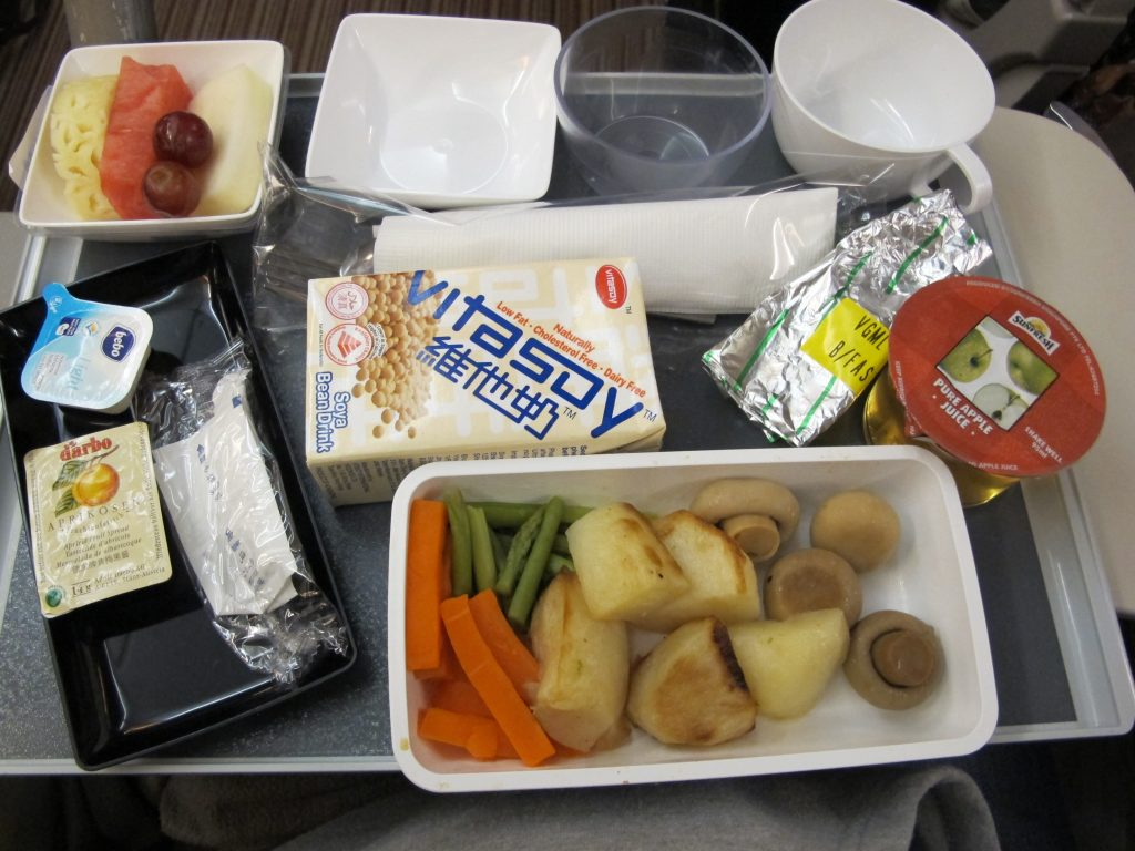 Singapore-Airlines-food-quality