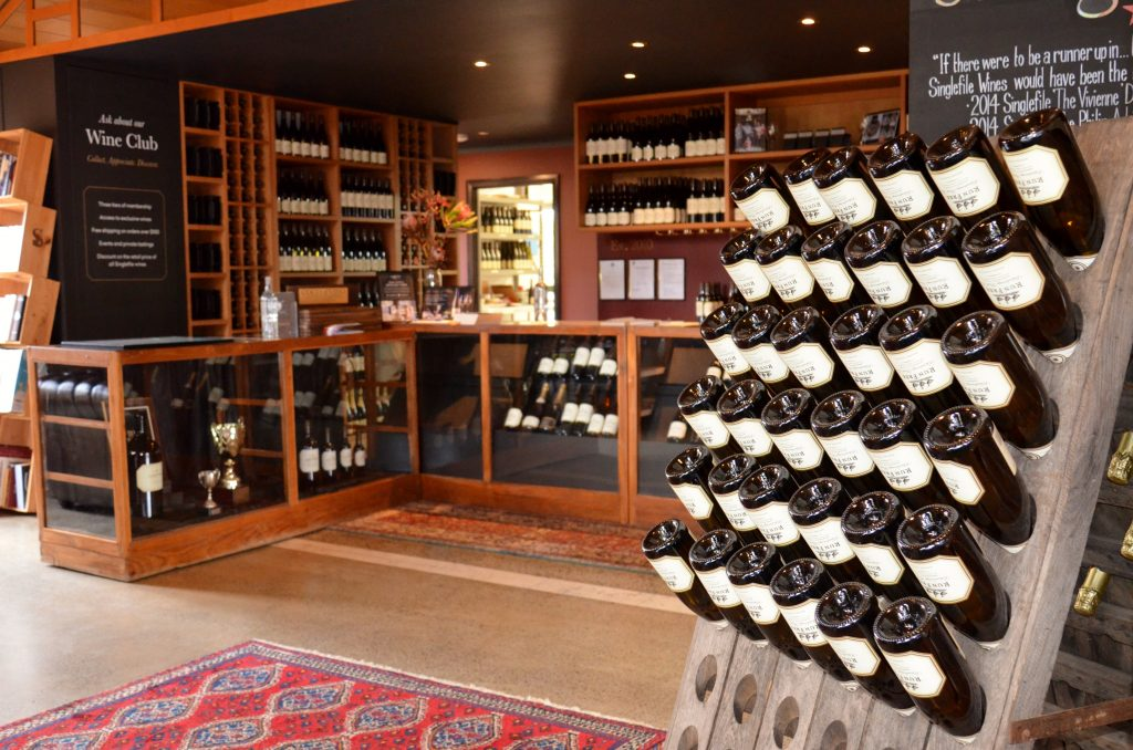 Malte wine