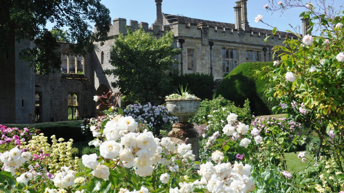 Sudeley Castle, Exterior
