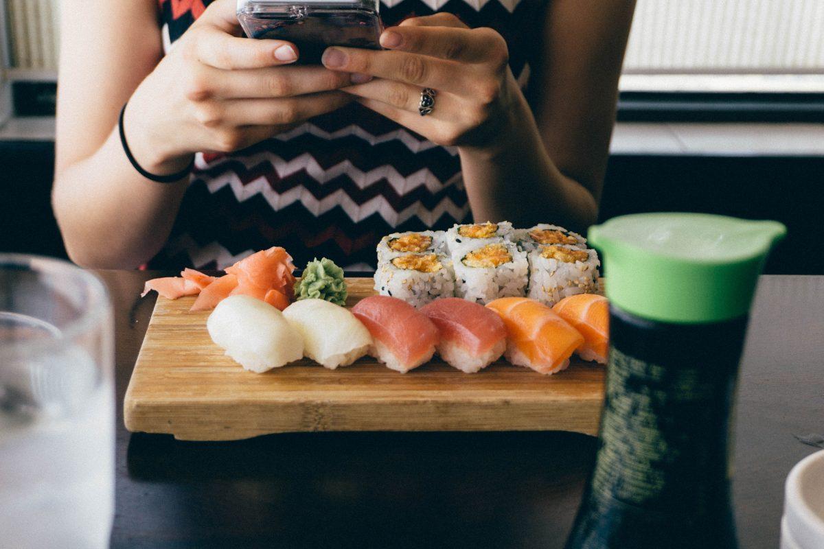 Sushi Isshin (Asakusa)