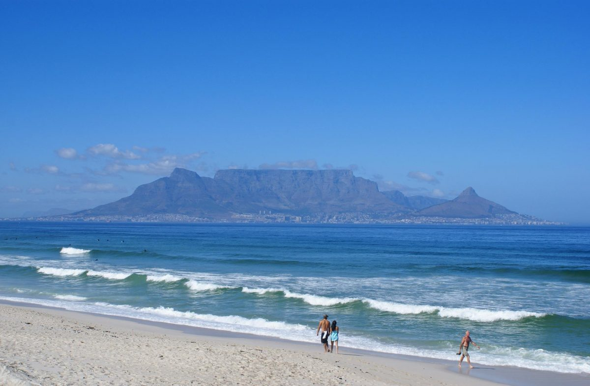 Table Mountain, Cape Town, Things To Do In Cape Town