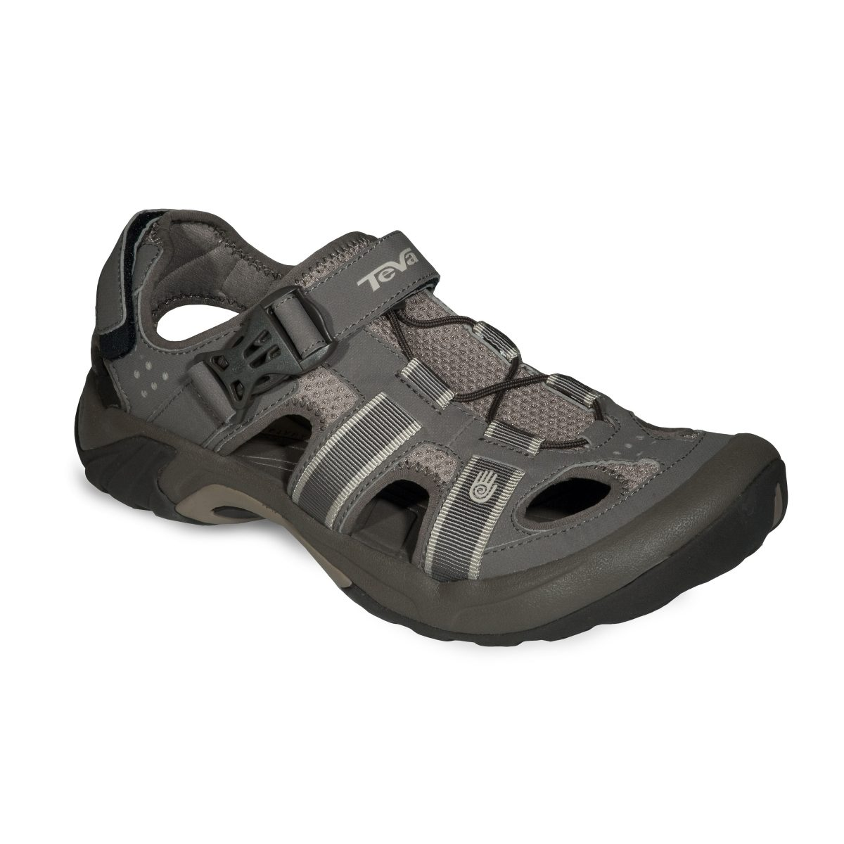 Teva Omnium Closed Toe Water Shoes For Men, Water Shoes