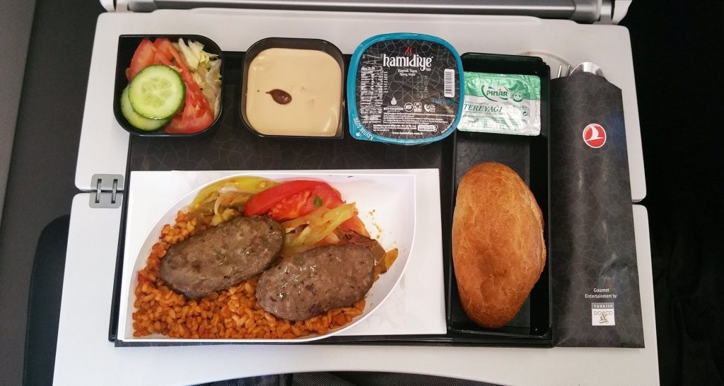 Turkish-Airlines-in-flight-food