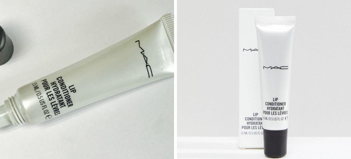 M.A.C. Lip Conditioner, Best Lip Balms, Frequent Traveller