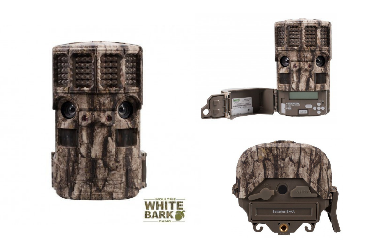 Moultrie Panoramic 120i, Trail Camera