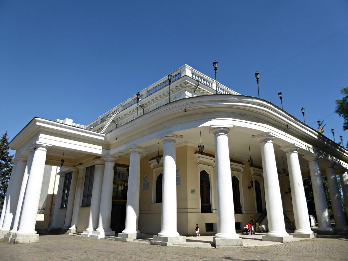 Vorontsov Palace, Things To Do In Odessa