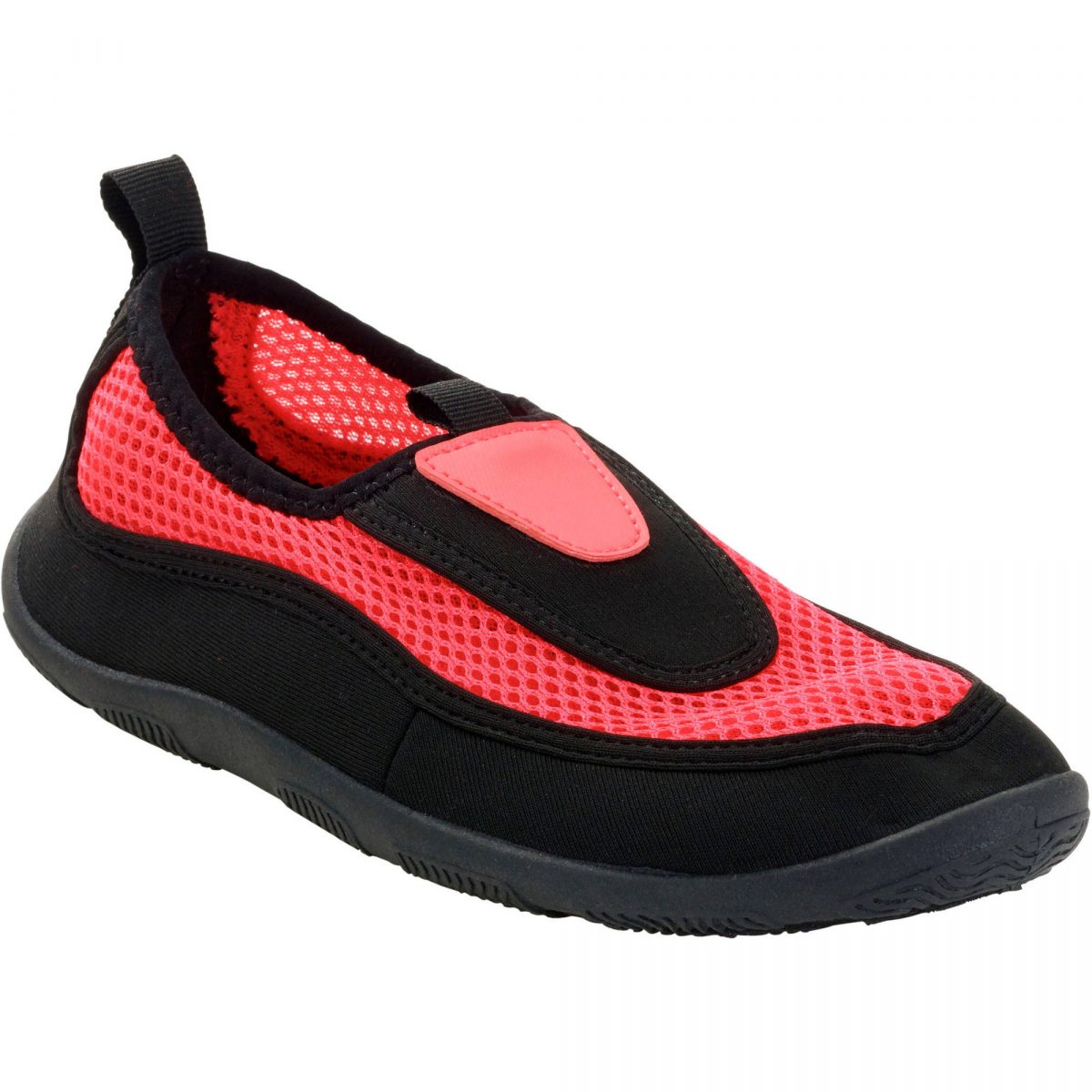 Women's Essential Aqua Beach Shoes By Walmart, Water Shoes