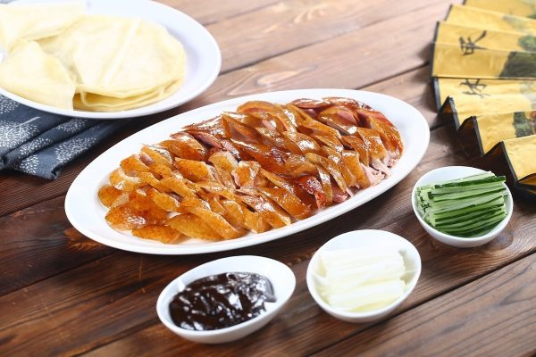 Top 10 Peking Duck Houses Across America