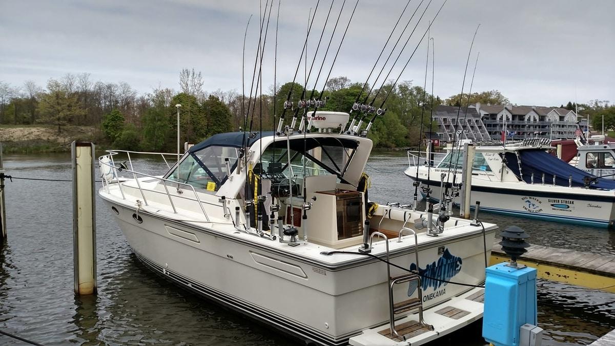 Michigan Sport Fishing Co LLC