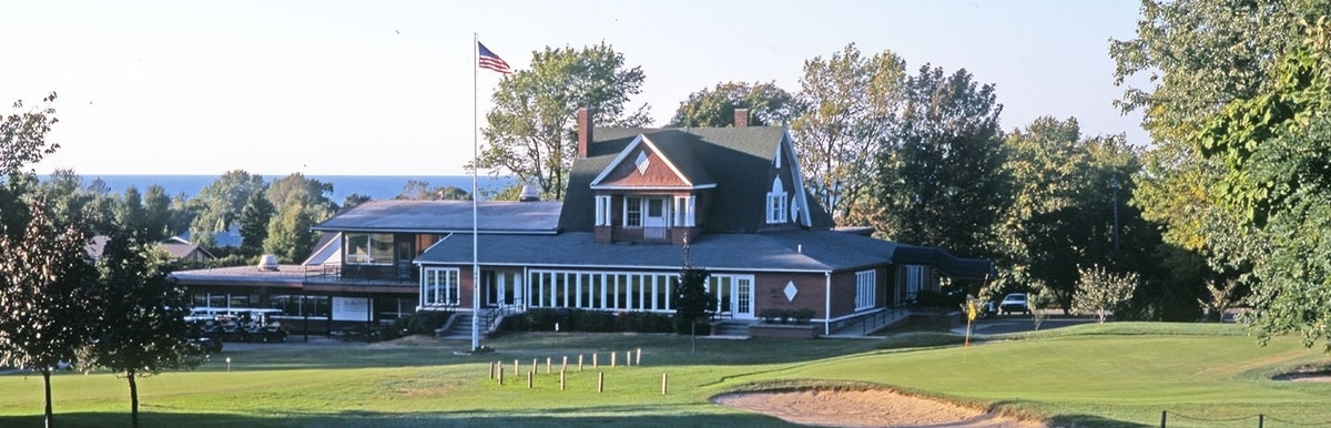 Manistee Golf and Country Club